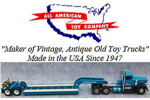 "All American Toy Company – ""Maker of Vintage, Antique Old Toy ..."